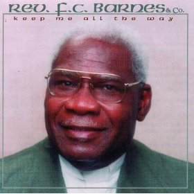 Passing of Bishop F C Barnes