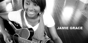 "CCM Spotlight->Jamie Grace Releases Debut Project ""One Song At A Time"" on Gotee Records Today!!"
