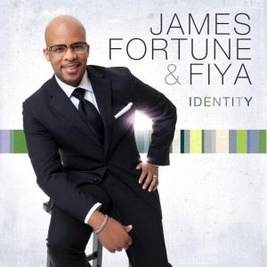 James Fortune #Identity Tops Billboard Charts