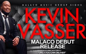 New Kevin Vasser