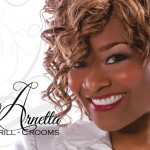 Arnetta Murrill Crooms
