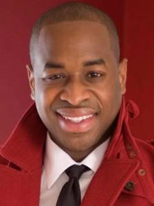 Damien Red Coat