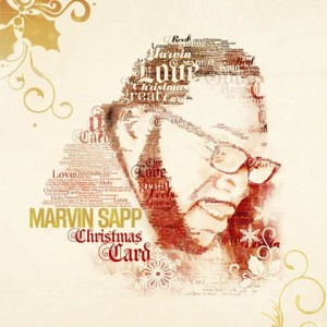 Marvin Sapp Christmas