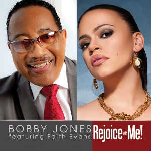 bobby jones - faith evans radio single