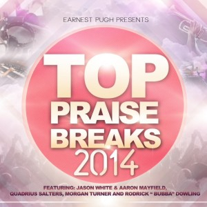 Top Ten Praise Breaks