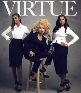 Virtue Sep14