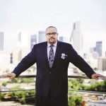 Fred Hammond I Will Trust