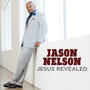 JasonNelson_JesusRevealed