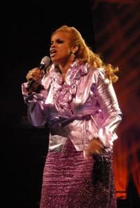 Karen Clark Sings