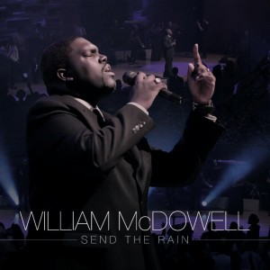 William McDowell Rain
