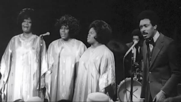 Jessy Dixon Singers