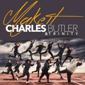 Charles Butler New CD