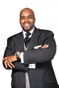 Pastor Dale Sanders