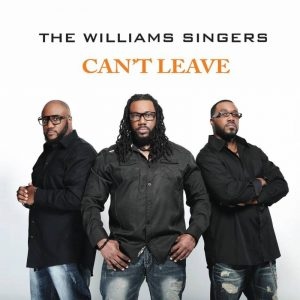 Williams Singers Cant Leave