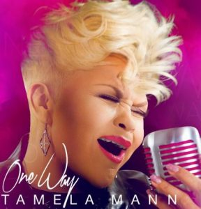 Tamela One Way Cover
