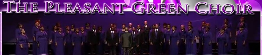 PG Choir Chicago